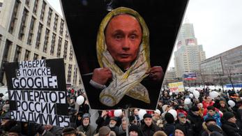 Az orosz törvényhez képest van még hova fejleszteni a vegzálást