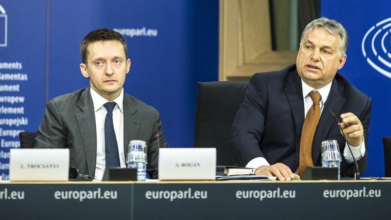Orbán magyar virtusa kitartó sorosozást hozott Brüsszelben