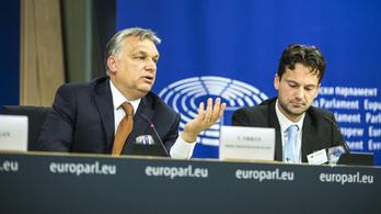 Nem szorult Orbán fejszéje a brüsszeli fába