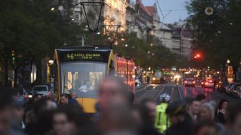 Európa-bajnok a magyar tömegközlekedés
