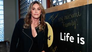 Caitlyn Jenner megvédte Kendall Jennert a botrányos Pepsi-reklám miatt