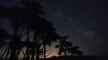 Megoldották a mobilos éjszakai fotózás problémáját