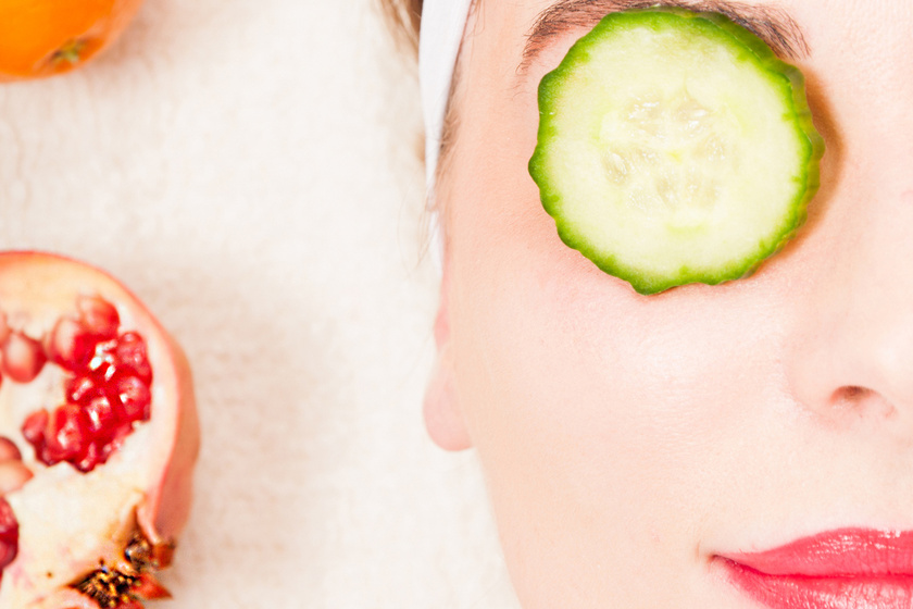 A legerősebb ránctalanítókat csak kevesen ismerik: ezeket az antioxidánsokat keresd!