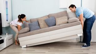 Erre figyelj, ha kanapét vásárolsz