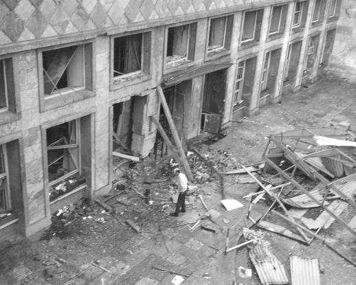 Az 1972-es frankfurti támadás