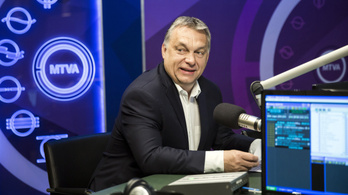 Orbán: Ha kell, elmegyünk a falig
