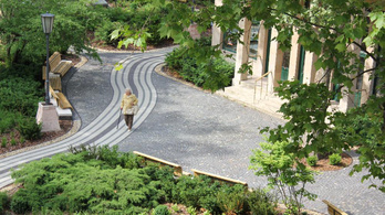 Tájépítészek, akik behozzák a természetet a városba