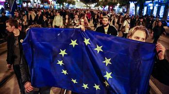 Óriásit javult az EU-tagságunk megítélése