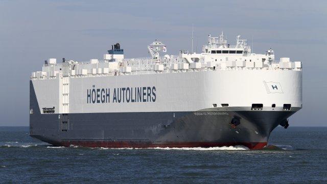 Világot látni teherhajóval?