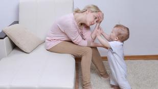 Idegesít a gyerek? Introvertált vagy!