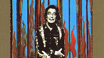 Dalí és James Bond találkozása egy kártyapakliban