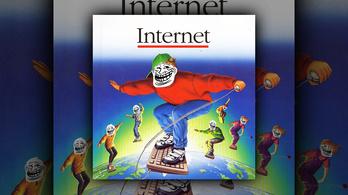 Az internetet elvesztettük, a trollok győztek