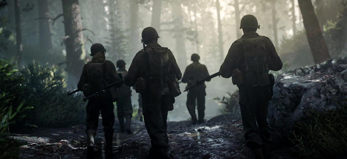 CallofDuty WWII Screen5.0