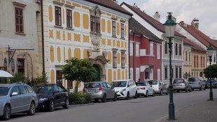 Burgenland legszebb városá-nak tartott Ruszt kulisszatitkai