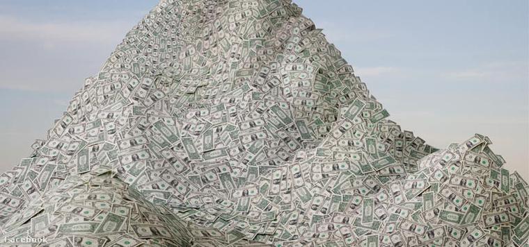 120 milliárd így nézne ki készpénzben. Mondjuk.