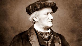 Miért nem evett húst Wagner?