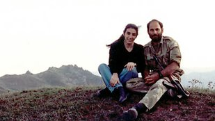 Karabahi fenegyerek: Monte  Melkonian