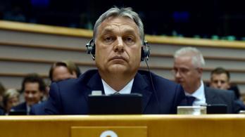 Húzós napja lesz ma Orbánnak Brüsszelben