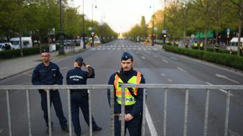 Május 1-jén kétszer is lezárják az Andrássy utat