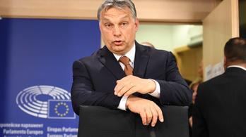 Orbán hajlandó átgondolni a CEU ügyét