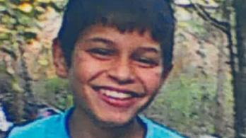 Eltűnt egy 12 éves fiú Kunszentmiklósról