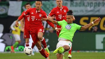 Bajnok a Bayern München