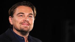 Végre Leonardo DiCaprio is megtudhatta, milyen néven keresne milliókat sztripperként