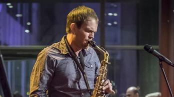 Ludányi Tamás Quartet: A Showcase-ről a jazznapra