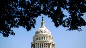 Megmenekült az USA a kormányzati leállástól