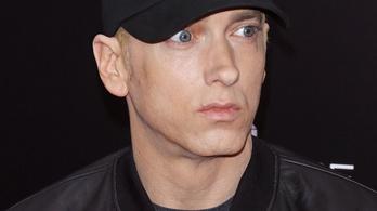 Elkezdődött Eminem pere az új-zélandi kormánypárttal