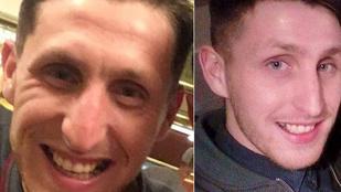 Eltűnt egy 25 éves angol férfi Budapesten