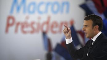 Macron: Orbán rezsimében nincs nyílt és szabad demokrácia