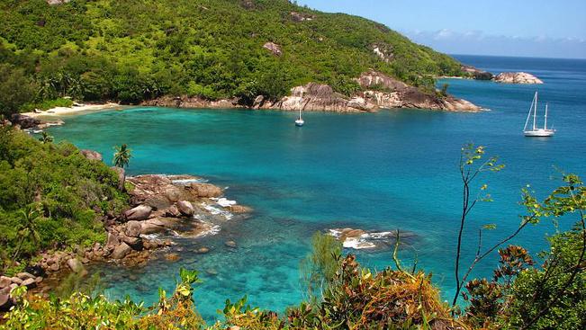 Százmillió fontos kincsért utazzon a Seychelles-szigetekre!