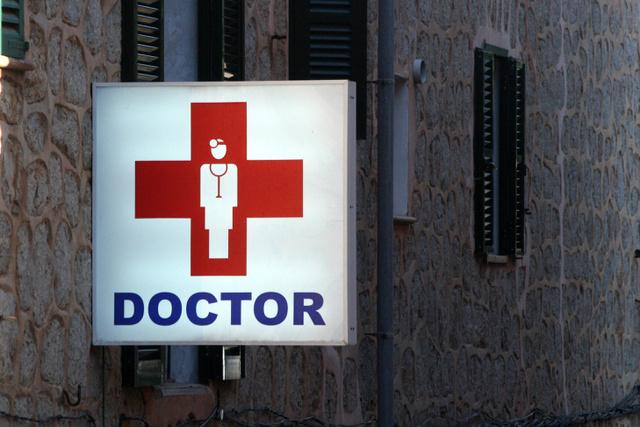 Nem mindig ilyen egyértelmű, hol találunk orvost
