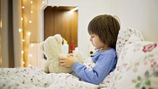 Mitől lenne jobb a gyerekeknek a kórházban?