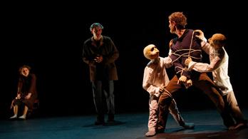 A színház, ami segít megérteni az autisták világát