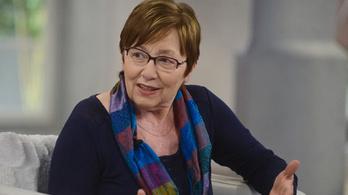 """Kőváry Katalin: Ilyen ,,ötlábú birkát"""" még senki nem talált ki"""