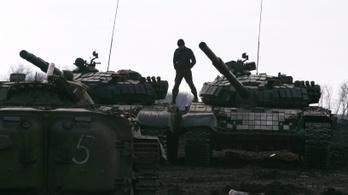 Társát próbálta menteni, hősként halt meg három ukrán katona