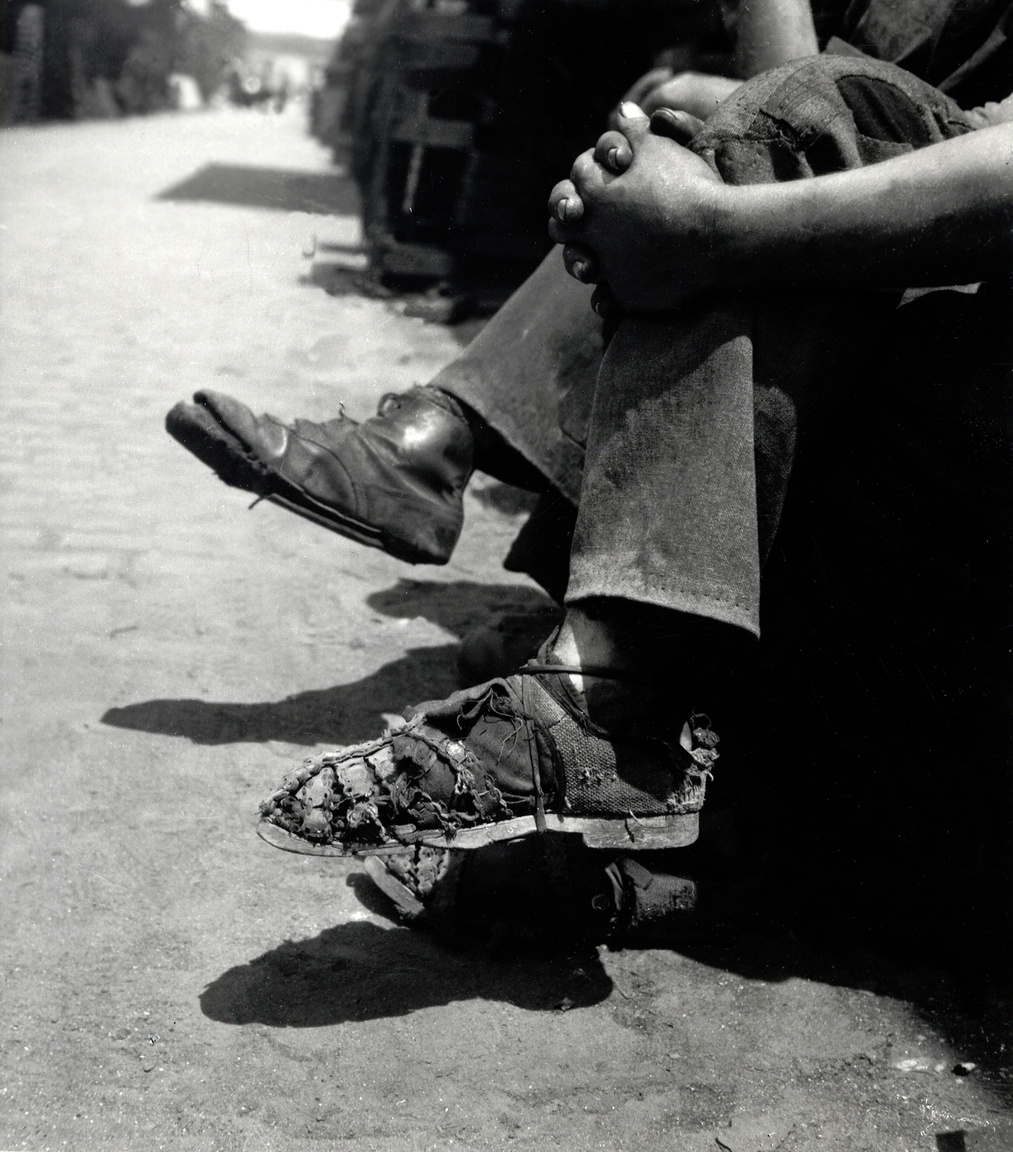 Csepel, 1945. június
