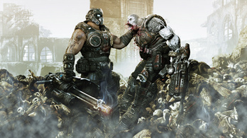 Úgy néz ki mégis lesz valami a Gears of War-filmből