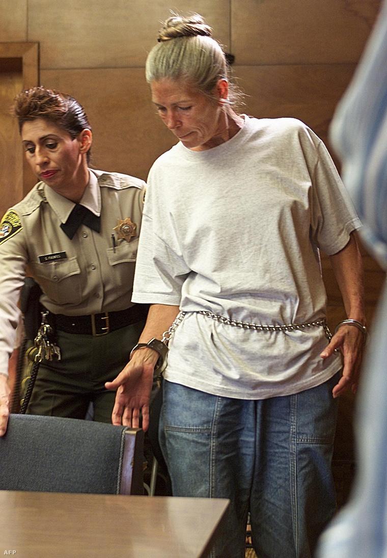 Leslie Van Houten huszadszorra kéria szabadlábra helyezését. Korábban mindig elutasították.