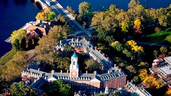 Nincs többé könyvtári késedelmi díj a Harvardon