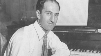 Hogyan lett Gershwin mesésen gazdag?