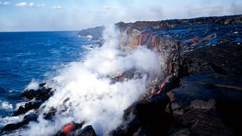 Megfejtették a legaktívabb vulkánok titkát