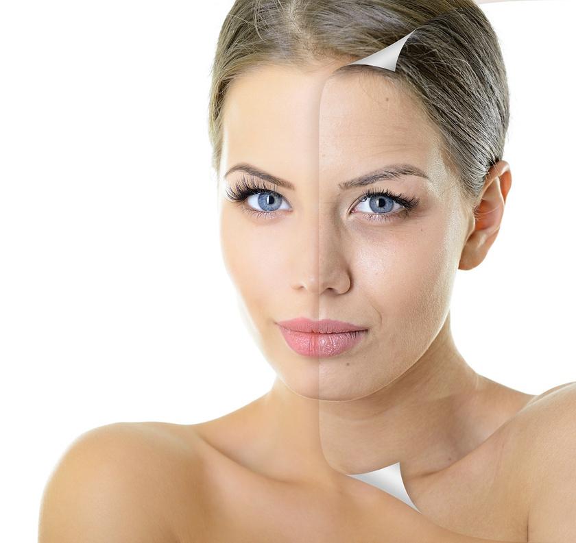 Nemcsak, hogy szebb lesz tőle a bőröd a DHA hormon miatt, de egy kutatás bebizonyította, hogy akár hét évvel is fiatalabbnak tűnhetsz a rendszeres orgazmusoktól.