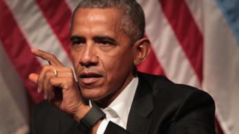 Obama nyíltan beállt Macron mögé