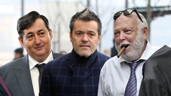 Mészáros Lőrinc a harmadik legbefolyásosabb médiaszemélyiség