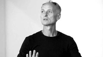 Frenák Pál a Magyar Nemzeti Balettel dolgozik