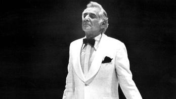Nézzen bele Leonard Bernstein főiskolai indexébe!