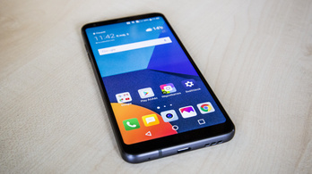 Az LG feltette a mobilos jövőjét egyetlen kijelzőre